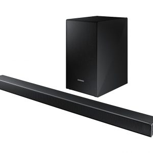 Samsung HW-N450/XA Wireless Flat Sound Bar