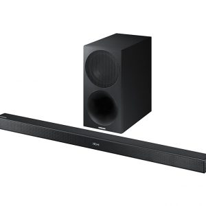 Samsung HW-M450/XA Wireless Flat Sound Bar