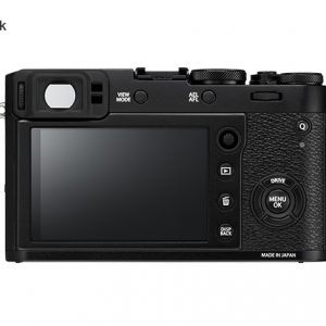 Fujifilm X100F Professional Compact Digital Camera