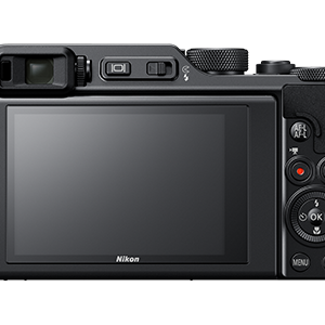 Nikon Coolpix A1000 Compact Travel Camera