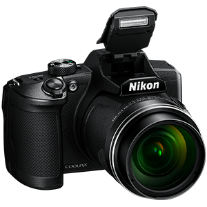 Nikon COOLPIX B600 Bridge Zoom Camera