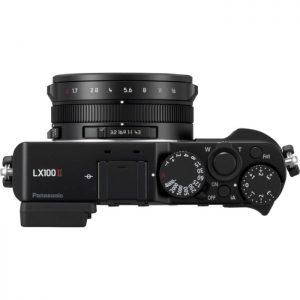 Panasonic DMC-LX100 MKII GA