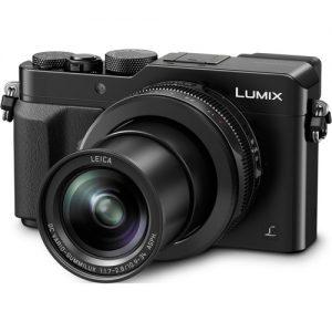 Panasonic DMC-LX100GCK Professional Compact Camera