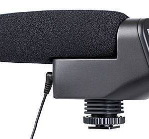 Boya BY-VM600 Video Shotgun Microphone