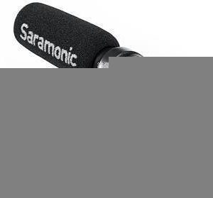 Saramonic SR-M3 On-Camera Shotgun Microphone