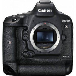 Canon EOS 1DX MKII Camera Body