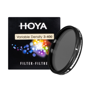 Hoya Variable Neutral Density Filter
