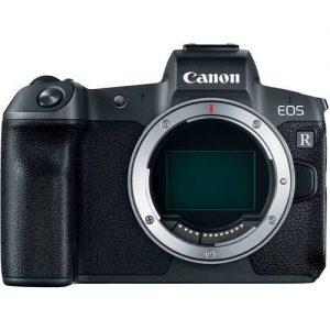 Canon EOS R Body Kit
