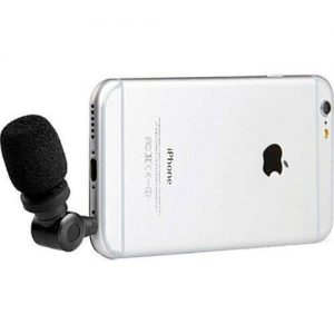 Saramonic SmartMic Mini Microphone