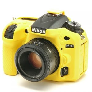 EasyCover Case  for Nikon D7100 / D7200