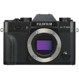 FUJIFILM XT-30 Mirrorless Camera Body Only