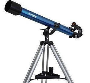 Meade Telescope Infinity 60mm Altazimuth Refractor