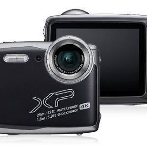 FUJIFILM XP140 Action Camera