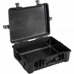 B&W Outdoor Case Type 65 Black