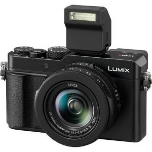 Panasonic Lumix LX100M2 Professional Compact Camera