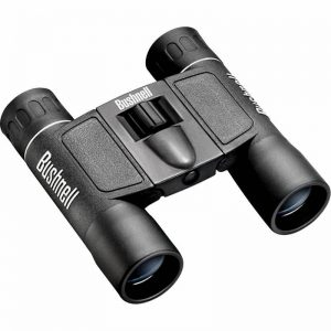 Bushnell Powerview 10x25mm Roof Prism Binoculars