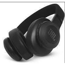 JBL E55 BT Over Ear Wireles Headphone