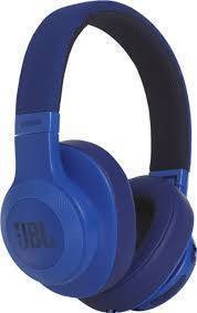 JBL E55 BT Over Ear Wireles Headphone