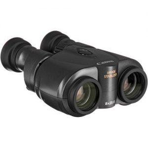 Canon 8×25 IS Image Stabilized Binocular