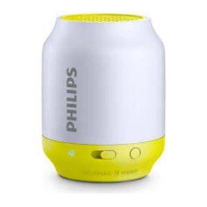 Philips BT50 Bluetooth Speaker