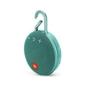 JBL Clip 3 Portable BT Speaker