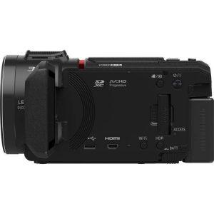 Panasonic HC-WX1GC Video Camera