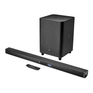 JBL Sound Bar 3.1
