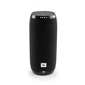 JBL Link 20 Voice-Activated Speaker