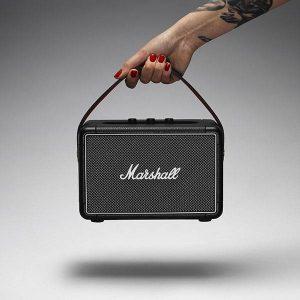 Marshall Kilburn II Blue Tooth Speaker