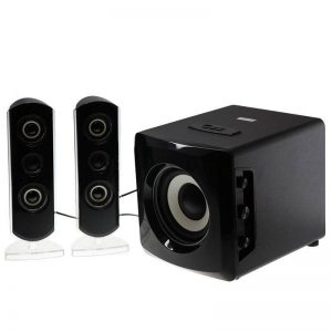 Audiomate SP3500B Bluetooth Speaker System