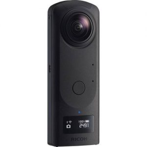 THETA Z1 360-Degree Camera