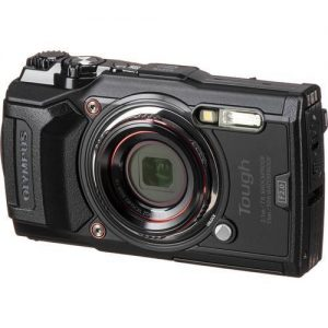 Olympus Tough TG-5 Digital Camera