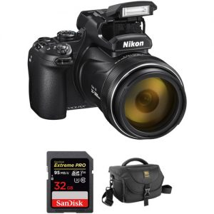 Nikon Coolpix P1000 Kit