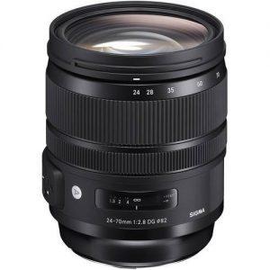 Sigma AF 24-70mm f/2.8 DG OS HSM ART