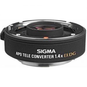 Sigma Converter 1.4X Canon APO EX DG AF