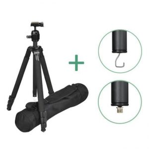 Gloxy GX-T-6662A Plus Tripod