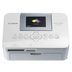 CP1000 SELPHY Printer
