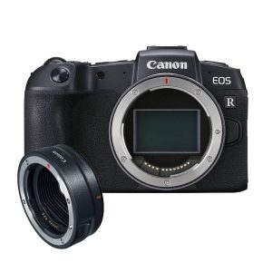 Canon EOS RP & RF Adaptor Body Kit