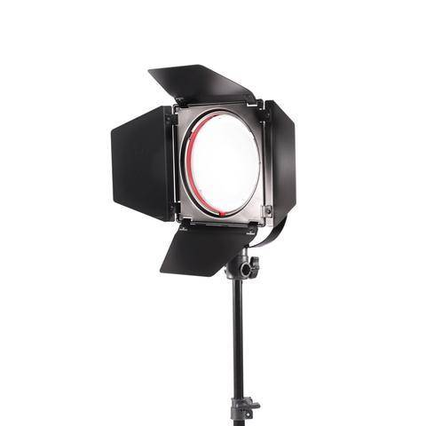 Red Head Lighting Kit B With Dimmers