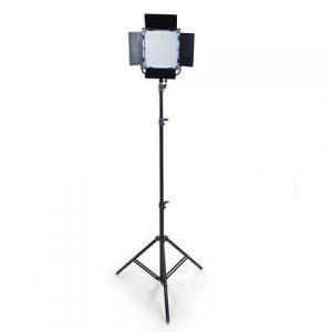 Lippmann LED-600A Lighting Kit