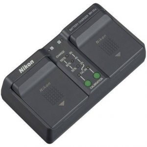 Nikon MH-26a Battery Charger for EN-EL18 Batteries