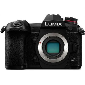 Lumix DC-G9 Mirrorless