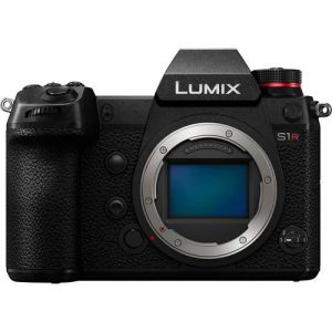 Panasonic Lumix DC-S1R Mirrorless Camera Body