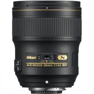 Nikon AF-S NIKKOR 28mm
