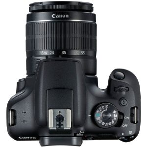 Canon EOS 2000D Priceless Moments Kit