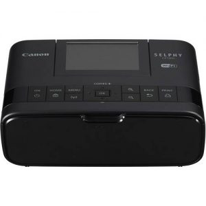 Canon Selphy CP-1300 Compact Photo Printer