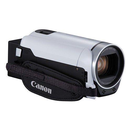 Canon LEGRIA HF-R806 Video Camera white
