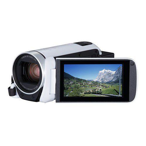 Canon LEGRIA HF-R806 Video Camera white 3