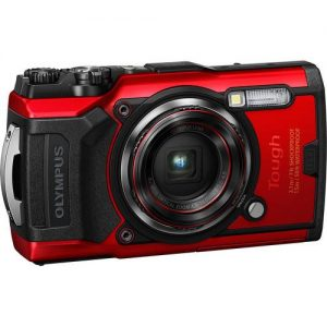 The Olympus TG-6 Tough Adventure