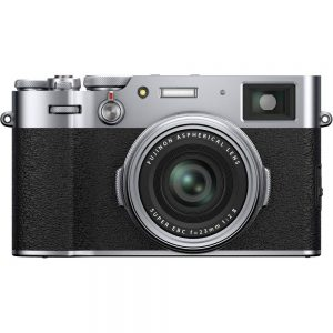 Fujifilm X-100V Digital Camera